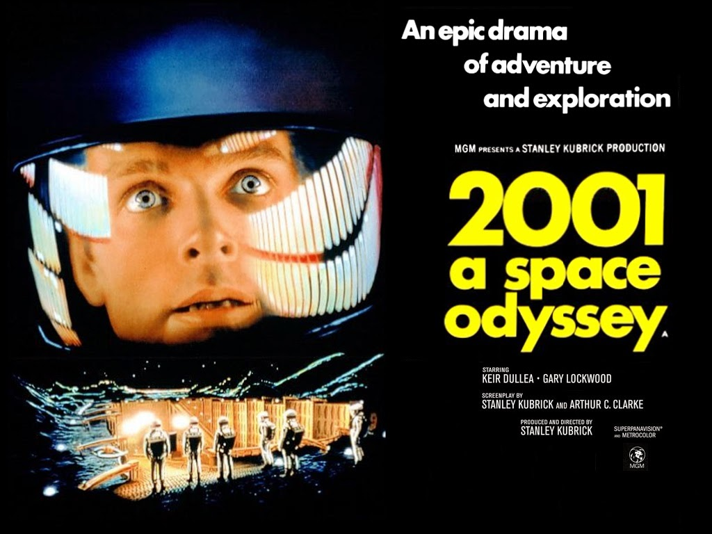 2001: A Space Odyssey interviews