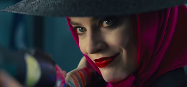 Aves de Rapina: Novo trailer é lançado e detalha Máscara Negra
