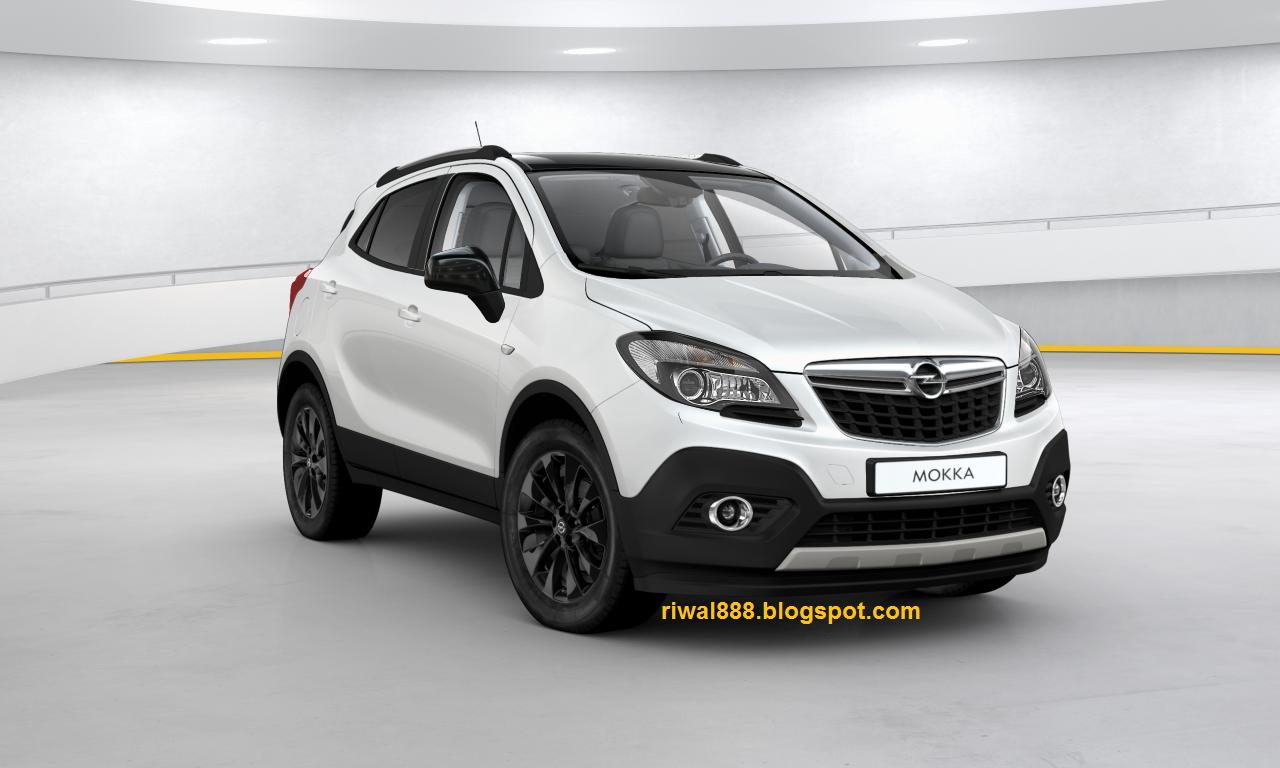 riwal888 blog new opel mokka suv new whisper diesel. Black Bedroom Furniture Sets. Home Design Ideas