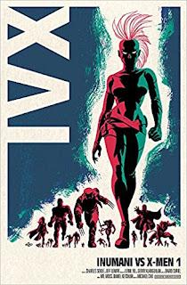 Inumani VS X-Men 1 Di Jeff Lemire PDF