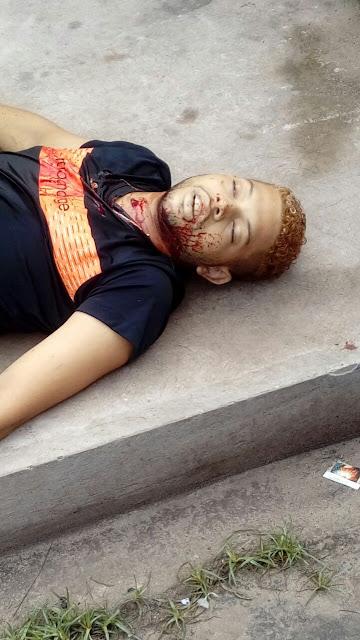 Homem é assassinado a tiros em São Luís