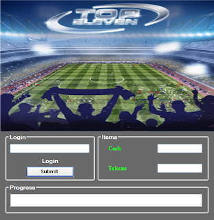Download Free Top Eleven Hack