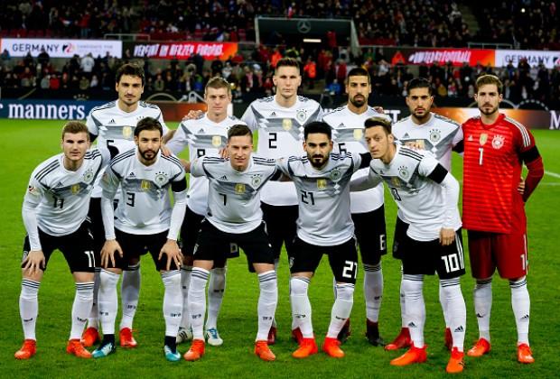 مباراة المانيا اليوم بث مباشر