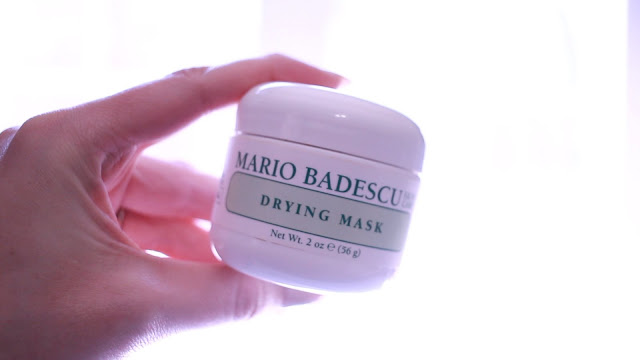 Face Mask For Irritated Acne Prone Skin