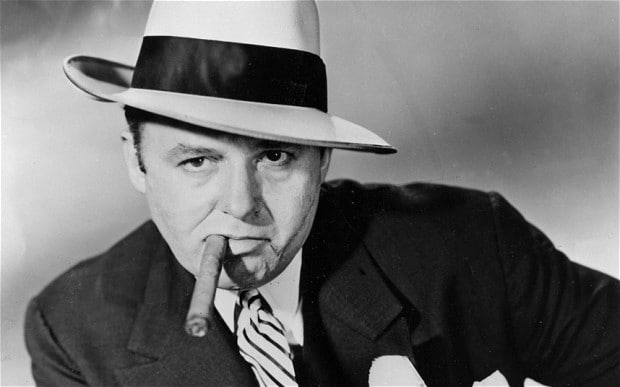 Al Capone citati
