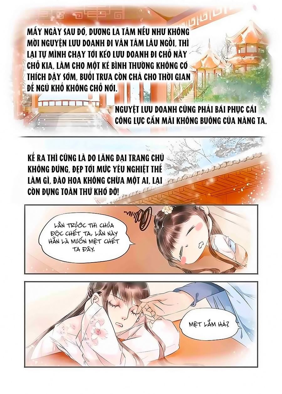 Nhà Ta Có Tiểu Thiếp – Chap 75