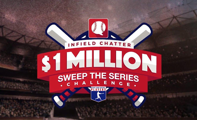 Contest on MLB Players Association app lets fans take a swing at winning $1M while aiding hurricane relief Onlinelatesttrends