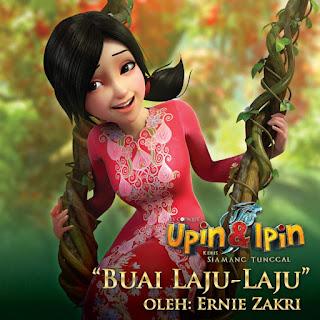 Ernie Zakri - Buai Laju Laju MP3