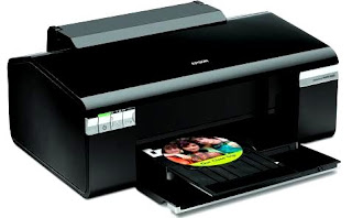 Epson Stylus Photo R280 Printer Driver Download