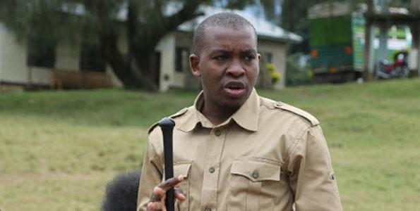 Mbunge CCM ajibu, kuchonganishwa na Nassari