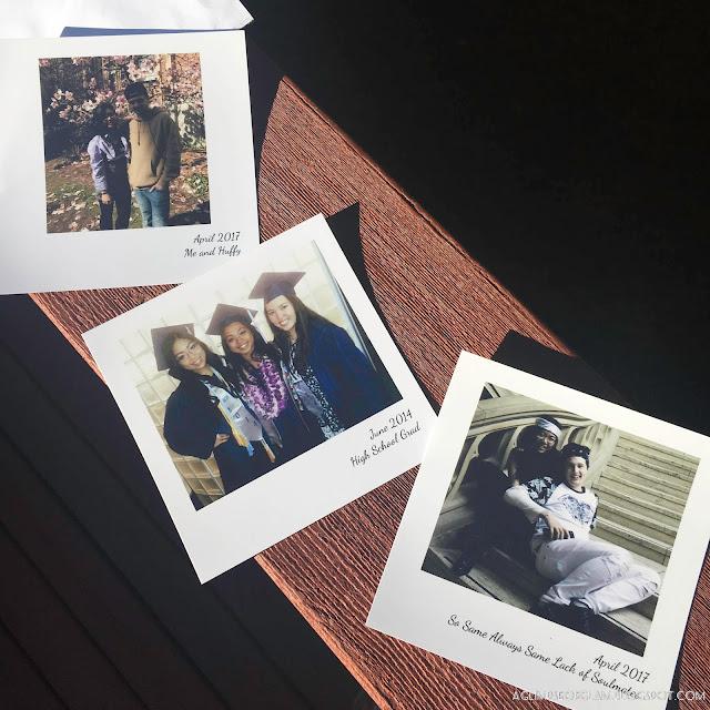 Printing Photos using Printiki Photos of My Life - Andrea Tiffany A Glimpse of Glam