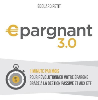 Le livre de référence Epargnant 3.0