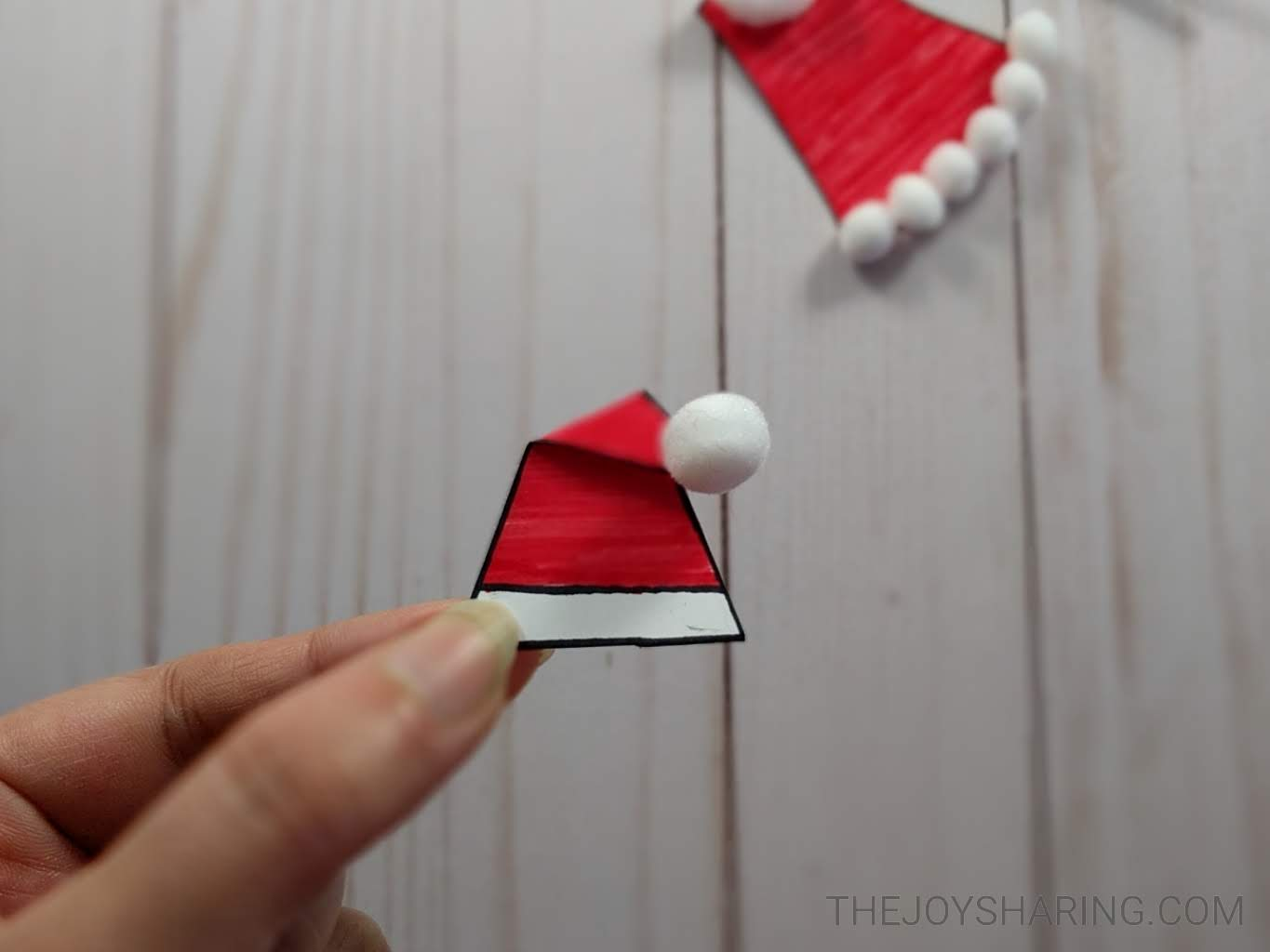 Spoon Grinch Christmas Ornament - The Joy of Sharing