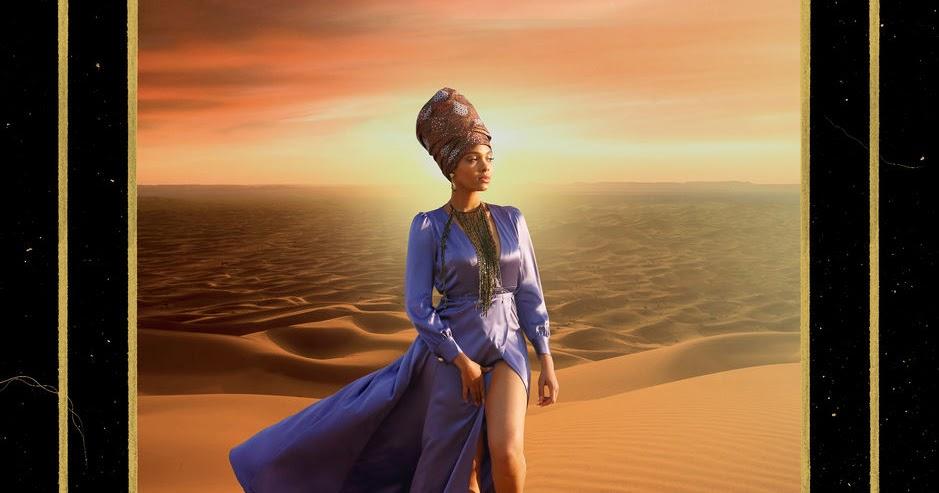 Nubian Queen [KIZOMBA/ZOUK] [DOWNLOAD