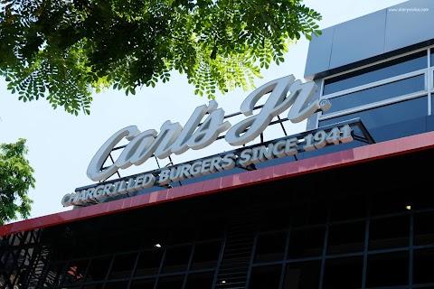 Carl's Jr Surabaya