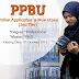 Permohonan Pinjaman Pendidikan Boleh Ubah (PPBU) Yayasan Bank Rakyat