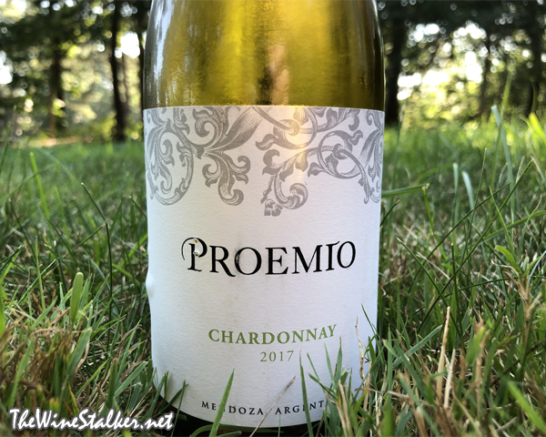 Proemio Chardonnay 2017