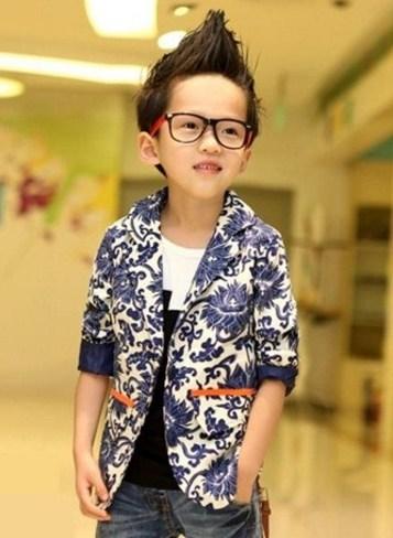 24 Model Baju Batik Anak Aneka Desain Terbaru Yang Modern Dan Trendy