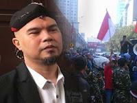 Ditetapkan Tersangkan dan Dicekal, Ahmad Dahani Pastikan Akan Hadiri Panggilan Polisi