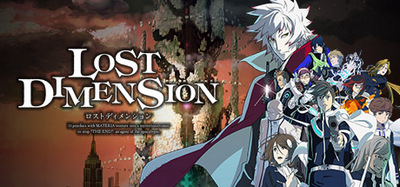 Lost Dimension-SKIDROW