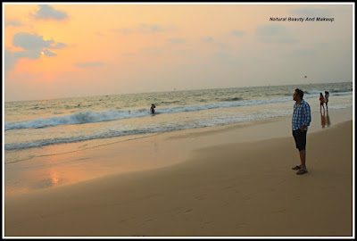 A visit to North Goa- Day 3 , Candolim Goa