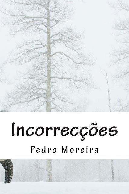 Incorrecções Pedro Moreira