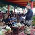 Kunjungi Kota Siak, Agus Harimurti Yudhoyono: Siak Adalah Kota Asri, Hijau, Dan Penduduknya Ramah Tamah