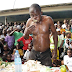 Photos: See all the food a man ate to win cash prize