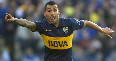 Carlos-Tevez-makes-Boca-Juniors-Debut.jp