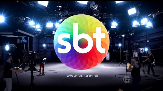 SBT alcança maior audiência mensal desde 2016