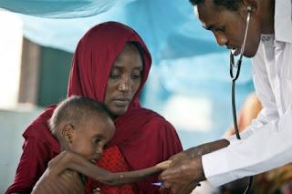 Somalia en el olvido