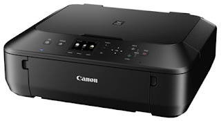 Canon Pixma MG5540 driver download Mac, Windows, Linux