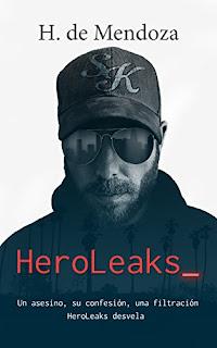 H. de Mendoza - HeroLeaks.