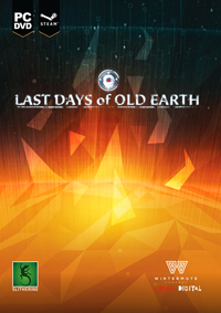 Last Days of Old Earth PC Full | Descargar ISO