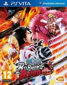 One Piece Burning Blood Gold Edition nonpdrm psvita Archives