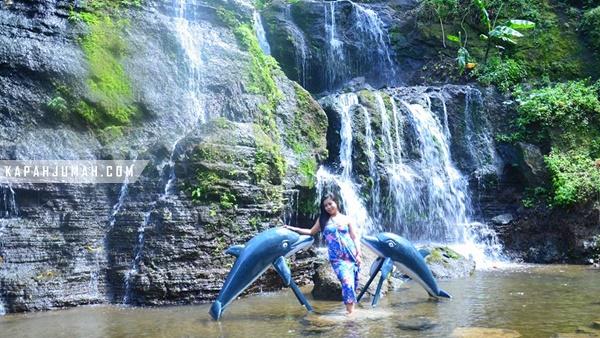 Segera dibuka Air Terjun Lumba-lumba di Wanagiri