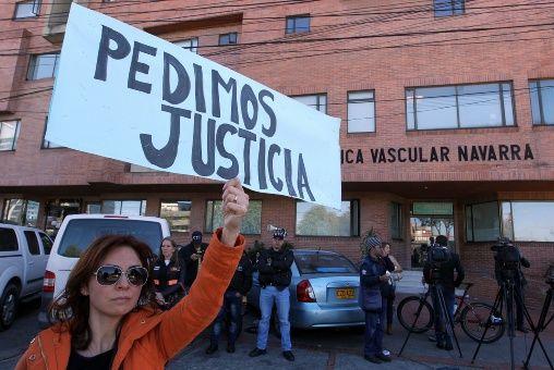 Víctima de acoso sexual denuncia impunidad de leyes colombiana