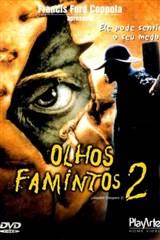 Olhos Famintos 2 - Dublado