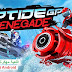 لعبة Riptide GP: Renegade مدفوعة مهكرة للاندرويد