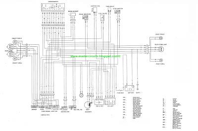Raider+150R+wiring+diagram Yamaha Raider Wiring Diagram on big bear 400, big bear 350, g1e,