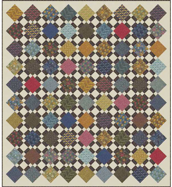 Barbara brackman 39 s material culture quilts using my for Quilting material