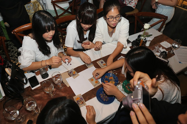 [Event Report] Launcing Sabun Lulur Citra