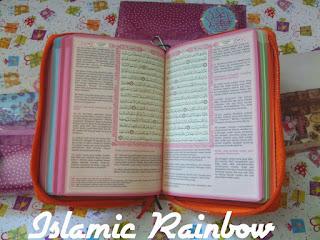 Harga Al-Qur'an Per Juz Cantik Almahira