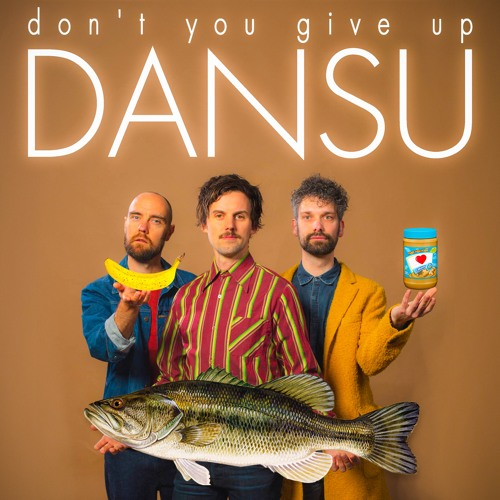 DANSU Unveil New Single 'Don't You Give Up'