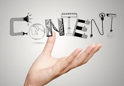 Tips membuat konten berkualitas