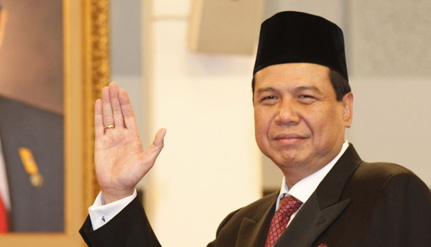 CT dan CEO Gojek Disebut Kandidat Ketua Timses Jokowi-Ma'ruf