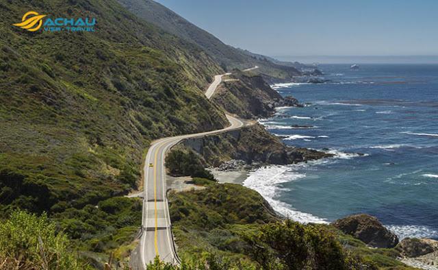 Top 5 tuyến đường tuyệt vời nhất nước Mỹ3