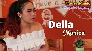 Lirik Lagu Della Monica - Sayang 27