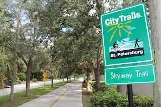 Skyway Trail
