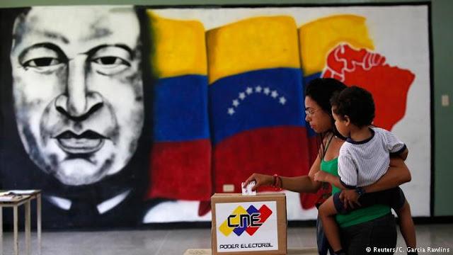 OEA pide a Caracas posponer comicios presidenciales